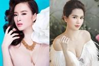 """2 """"kiều nữ"""" cùng tên: Angela Phương Trinh ăn chay nhà 5 tỷ, Ngọc Trinh biệt thự to nhất phố"""