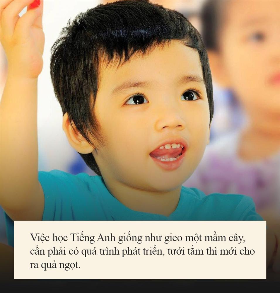 Mới 4 tuổi, cậu bé này đã sở hữu khả năng đáng kinh ngạc khiến nhiều người lớn thốt lên: Tôi còn thua kém 1 đứa trẻ!-3