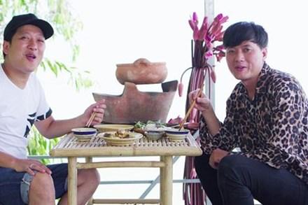 """Tình cũ Nam Thư: """"Tôi và Trường Giang ở chung nhà trọ, trầy trật lo cho cuộc sống mưu sinh"""""""