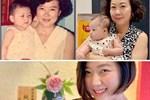 Khoảnh khắc hiếm hoi ngày ấy - bây giờ của gia đình Trấn Thành: Điều thay đổi sau gần 3 thập kỷ gây xúc động!