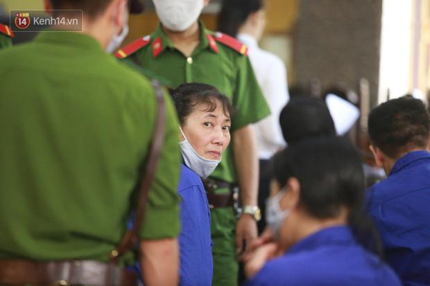 Tuyên án vụ gian lận thi THPT ở Sơn La: Cao nhất 21 năm tù, thấp nhất 30 tháng tù treo-2