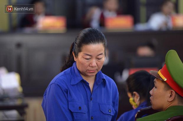 Tuyên án vụ gian lận thi THPT ở Sơn La: Cao nhất 21 năm tù, thấp nhất 30 tháng tù treo-3