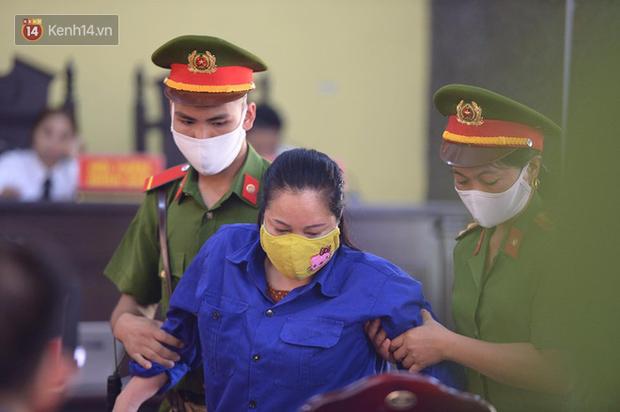 Tuyên án vụ gian lận thi THPT ở Sơn La: Cao nhất 21 năm tù, thấp nhất 30 tháng tù treo-4