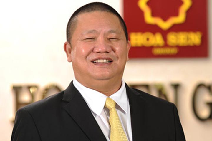 Những tỷ phú Việt nổi danh trên thương trường nhưng chưa từng học đại học-3