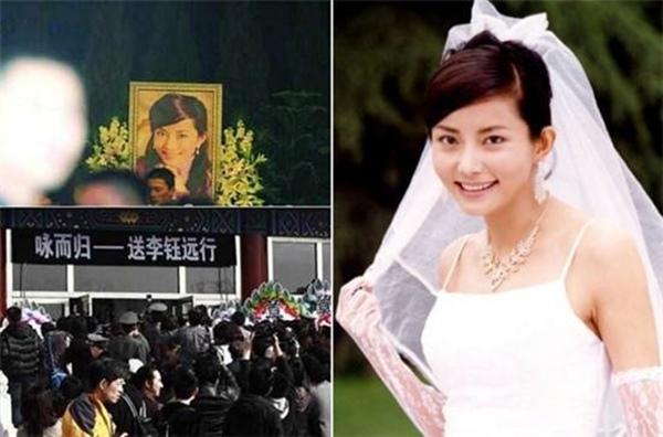 Lý Ngọc Tân dòng sông ly biệt ung thư máu ra đi tuổi 33 khi chưa kịp mặc váy cưới-9