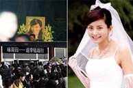 Lý Ngọc 'Tân dòng sông ly biệt' ung thư máu ra đi tuổi 33 khi chưa kịp mặc váy cưới