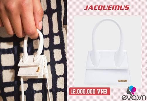 Giàu có như Hoàng Thuỳ Linh, bỏ hơn 500 đô mua chiếc túi chỉ đựng được một ít không khí-3