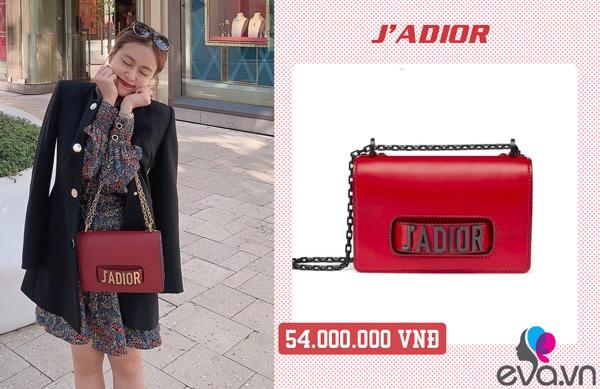 Giàu có như Hoàng Thuỳ Linh, bỏ hơn 500 đô mua chiếc túi chỉ đựng được một ít không khí-11