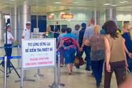 Việt Nam thêm 1 ca mắc Covid-19 mới: Bé trai 1 tuổi trở về từ Nga, được cách ly ngay sau khi nhập cảnh