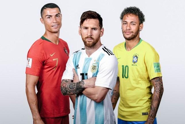 Top sao thể thao kiếm tiền giỏi nhất năm 2020: Ronaldo và Messi bất ngờ thua cả ông lão sắp 40 tuổi-2