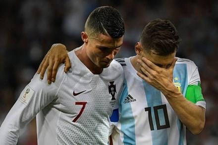 Top sao thể thao kiếm tiền giỏi nhất năm 2020: Ronaldo và Messi bất ngờ thua cả