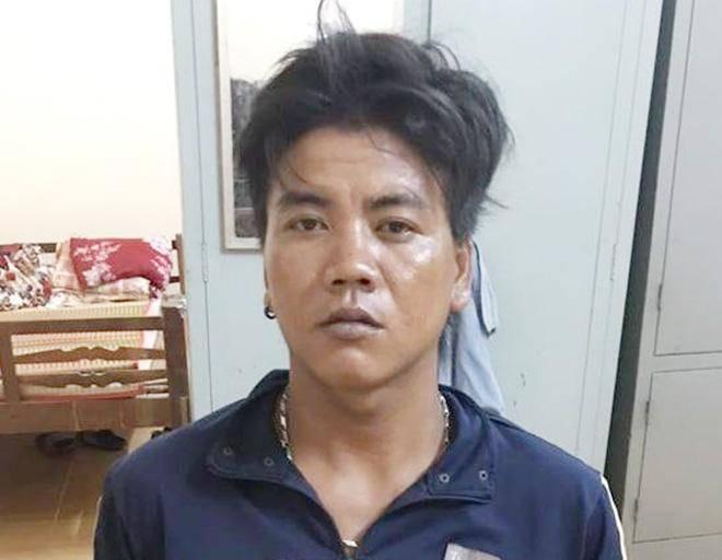 Cha ruột bạo hành dã man con gái 6 tuổi ở Sóc Trăng: Vợ đi lấy chồng khác bỏ lại 3 con thơ, gia đình thuộc hộ nghèo-1