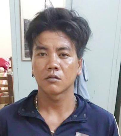 Cha ruột bạo hành dã man con gái 6 tuổi ở Sóc Trăng: Vợ đi lấy chồng khác bỏ lại 3 con thơ, gia đình thuộc hộ nghèo-2