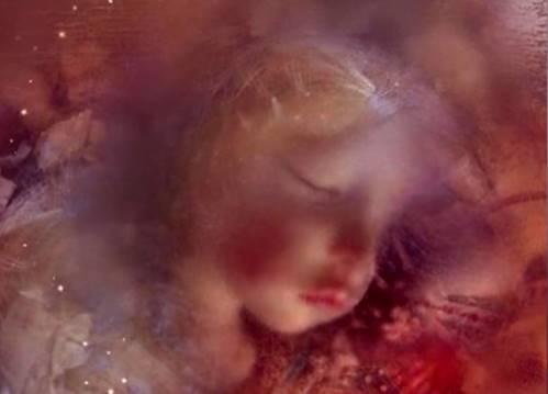 Kỳ lạ xác ướp bé gái nằm dưới lòng đất gần 150 năm nhưng vẫn nguyên vẹn như đang ngủ-2