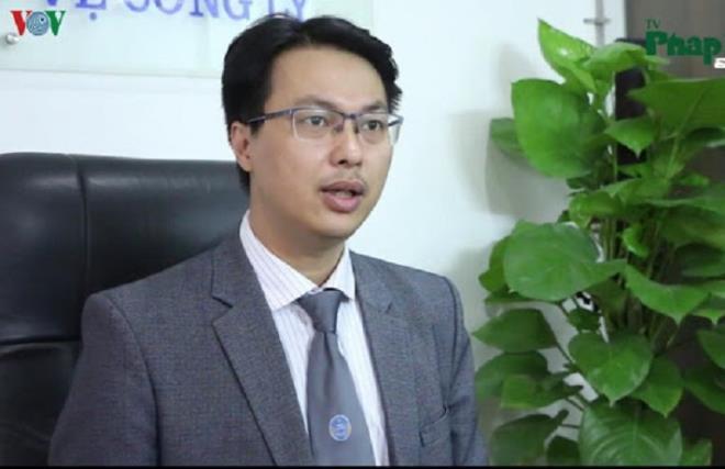 Bị cáo nghi nhảy lầu tự tử ở tòa Bình Phước: Cần làm rõ bản chất vụ án đã tuyên-2