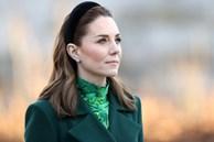Bị chê nhạt nhòa so với Meghan Markle, Công nương Kate đã chứng minh đẳng cấp khác biệt của mình khiến em dâu phải chịu thua