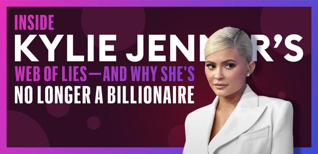 Forbes tuyên bố Kylie Jenner không còn là tỷ phú đô la, cáo buộc chiêu trò, giả mạo giấy tờ với tài sản thực gây sốc-4