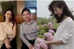 Vợ chủ tịch Taobao vừa được ví như tiên nữ đồng quê Lý Tử Thất phiên bản sang chảnh thì 'kẻ thứ 3' vội khoe ảnh chứng minh đẳng cấp