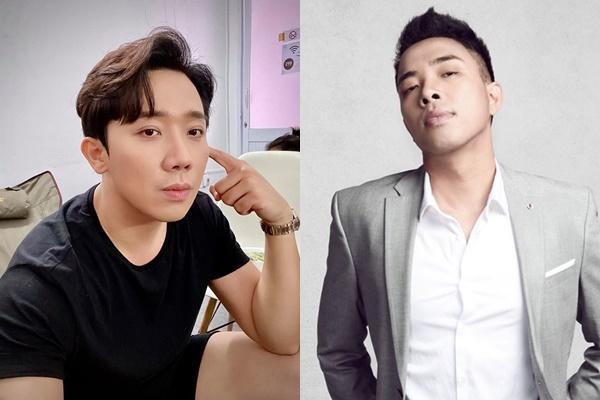 Nhạc sĩ Nguyễn Hồng Thuận tiết lộ bí mật của Trấn Thành giữa loạt tin đồn thất thiệt, cũng không quên dìm hàng người anh em thân thiết-1