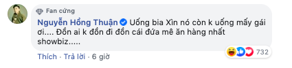Nhạc sĩ Nguyễn Hồng Thuận tiết lộ bí mật của Trấn Thành giữa loạt tin đồn thất thiệt, cũng không quên dìm hàng người anh em thân thiết-2