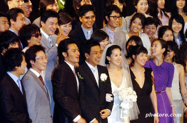 15 năm vợ chồng của Kim Nam Joo: Từ chối vô số mỹ nam để kết hôn với một người đàn ông từng li dị vợ, đến lúc đẻ con đầu lòng lại bị nghi ngờ của người khác-1
