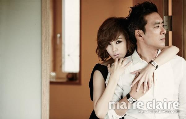 15 năm vợ chồng của Kim Nam Joo: Từ chối vô số mỹ nam để kết hôn với một người đàn ông từng li dị vợ, đến lúc đẻ con đầu lòng lại bị nghi ngờ của người khác-2