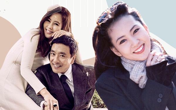 15 năm vợ chồng của Kim Nam Joo: Từ chối vô số mỹ nam để kết hôn với một người đàn ông từng li dị vợ, đến lúc đẻ con đầu lòng lại bị nghi ngờ của người khác-5