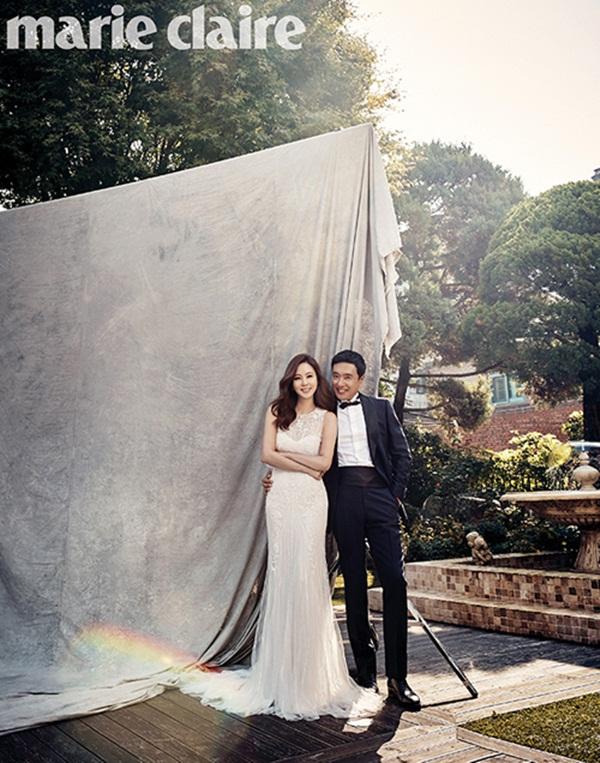 15 năm vợ chồng của Kim Nam Joo: Từ chối vô số mỹ nam để kết hôn với một người đàn ông từng li dị vợ, đến lúc đẻ con đầu lòng lại bị nghi ngờ của người khác-7