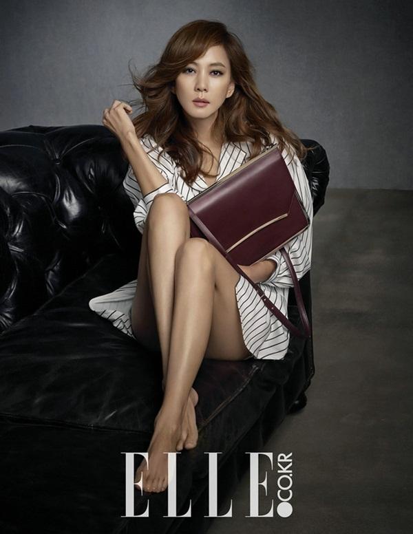 15 năm vợ chồng của Kim Nam Joo: Từ chối vô số mỹ nam để kết hôn với một người đàn ông từng li dị vợ, đến lúc đẻ con đầu lòng lại bị nghi ngờ của người khác-8