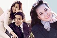15 năm vợ chồng của Kim Nam Joo: Từ chối vô số mỹ nam để kết hôn với một người đàn ông từng li dị vợ, đến lúc đẻ con đầu lòng lại bị nghi ngờ của người khác