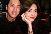 Vợ chồng Tăng Thanh Hà 'trốn con' đi hẹn hò riêng nhưng ghen tị nhất vẫn là dòng trạng thái 'đánh dấu chủ quyền' của người đẹp