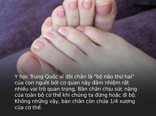 Bàn chân của người nhiều bệnh tật, tuổi thọ kém luôn có chung 7 dấu hiệu nhỏ này: Cả đàn ông lẫn phụ nữ đều nên kiểm tra ngay-1