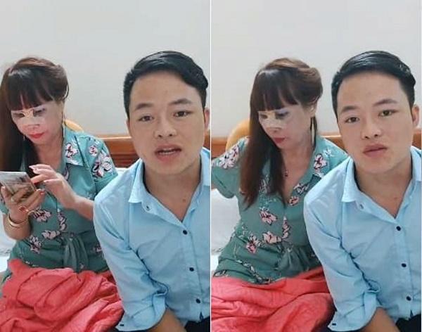 Cô dâu Cao Bằng 62 tuổi sau phẫu thuật thẩm mỹ có nhiều thay đổi bất ngờ-1