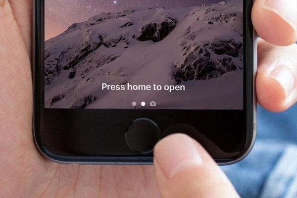 Cách mở khóa iPhone SE 2020 không cần bấm nút Home-3