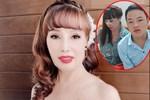 Diện mạo mới của cô dâu 62 tuổi ở Cao Bằng sau 3 ngày khiến dân mạng khiếp vía vì hậu phẫu căng da mặt-4