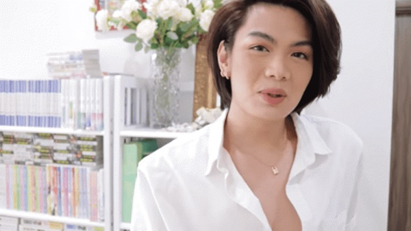 Nhà bạc tỉ của Đào Bá Lộc: Độc đáo nhất là bộ sưu tập búp bê trải từ phòng khách đến giường ngủ-2
