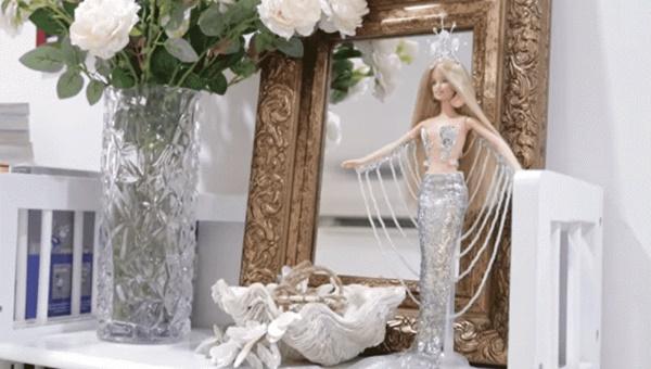 Nhà bạc tỉ của Đào Bá Lộc: Độc đáo nhất là bộ sưu tập búp bê trải từ phòng khách đến giường ngủ-5