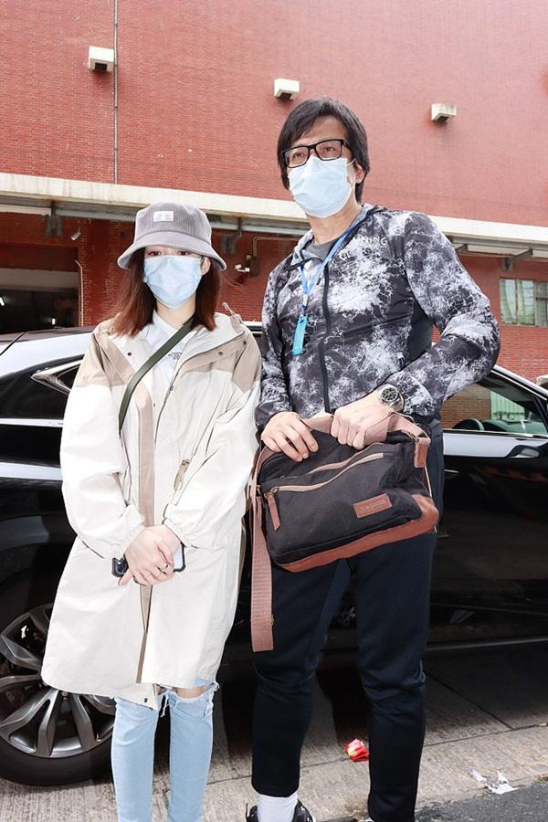 Kiều Phong Thiên long bát bộ: 7 năm ròng rã chạy chữa ung thư cho vợ gây xúc động-2