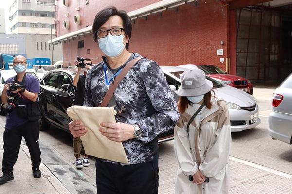 Kiều Phong Thiên long bát bộ: 7 năm ròng rã chạy chữa ung thư cho vợ gây xúc động-3