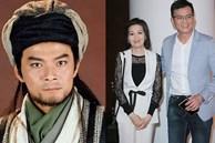Kiều Phong 'Thiên long bát bộ': 7 năm ròng rã chạy chữa ung thư cho vợ gây xúc động
