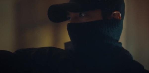 Cú twist tập 13 Quân vương bất diệt: Ngỡ ngàng với thân phận người cứu Lee Min Ho-7
