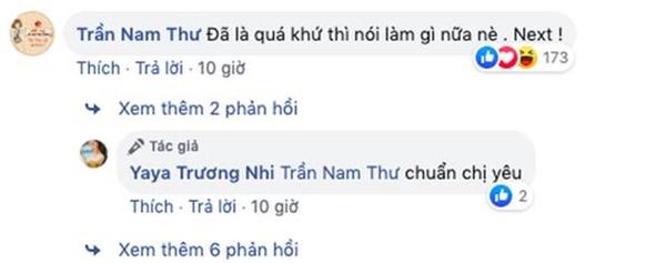 Bị Ngân 98 tố ngoại tình nhiều lần thời còn yêu Lương Bằng Quang, Yaya Trương Nhi đanh thép đáp trả-2