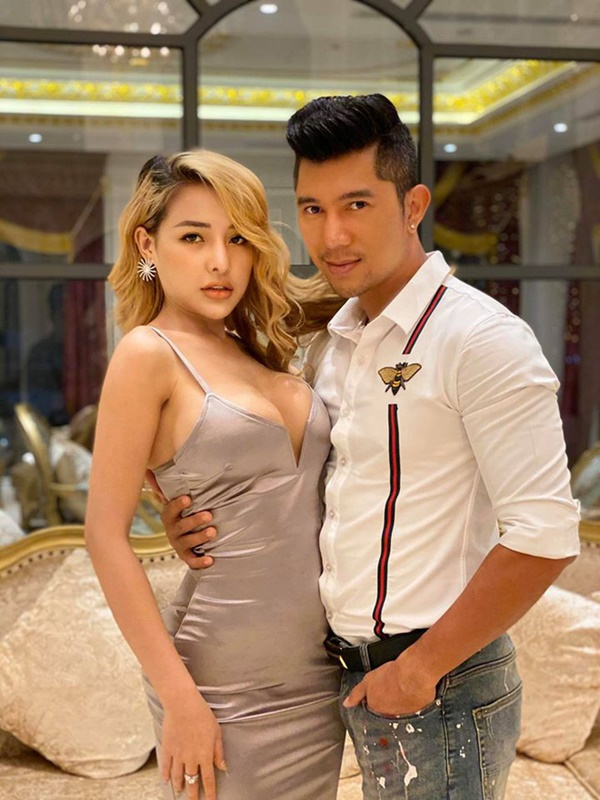 Bị Ngân 98 tố ngoại tình nhiều lần thời còn yêu Lương Bằng Quang, Yaya Trương Nhi đanh thép đáp trả-4