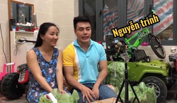 Lê Dương Bảo Lâm tiết lộ chuyện vợ gặp tai nạn ô tô khi mang bầu con đầu lòng-5
