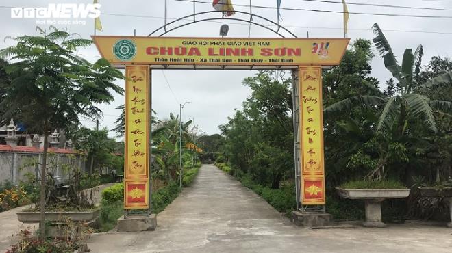 Trụ trì chùa ở Thái Bình bị tố mua trẻ: Bố mẹ nạn nhân nói không bán con-2