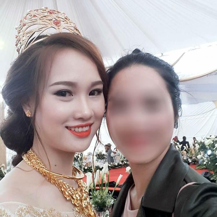Choáng váng trước tòa lâu đài xây gần 10 năm của triệu phú Nam Định, ngày cưới cô dâu nhận vương miện 100 cây vàng-14