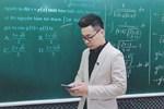 Sở GD&ĐT Hà Nội đề nghị Công an xác minh việc giáo viên giải đề cho học sinh-2