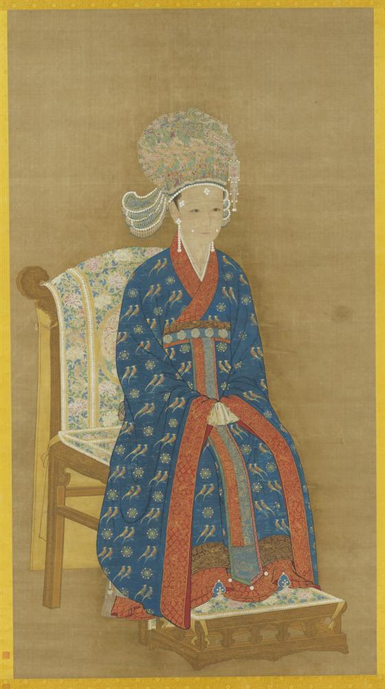 Vụ đánh ghen kinh hoàng của vị Hoàng hậu khét tiếng lịch sử Trung Hoa: Hộp quà gửi chồng khiến vị Đế vương cũng khiếp sợ-1