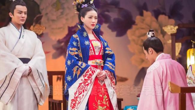 Vụ đánh ghen kinh hoàng của vị Hoàng hậu khét tiếng lịch sử Trung Hoa: Hộp quà gửi chồng khiến vị Đế vương cũng khiếp sợ-2
