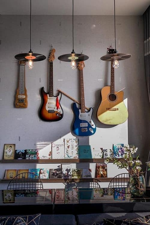 Nhạc sĩ Nhật ký của mẹ thay áo mới cho căn hộ chung cư, nhìn thành quả mà bất ngờ-8